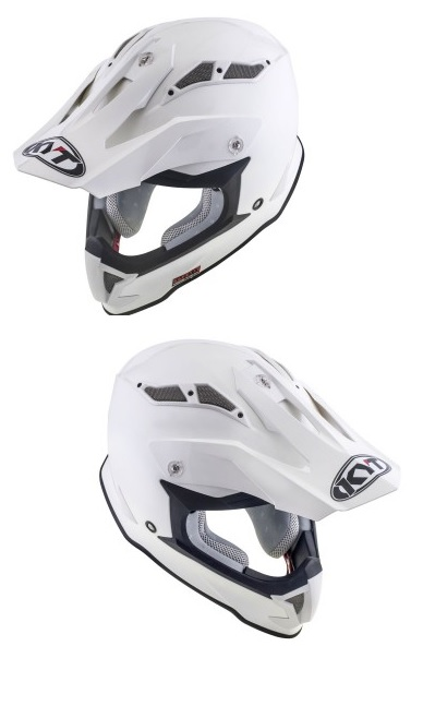 CASCO CROSS KYT MOD. STRIKE EAGLE