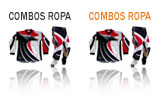 COMBOS ROPA